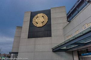 Headquarters, Croke Park