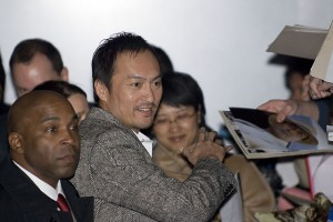 Ken Watanabe from Inception Photo: Siebbi via Flckr