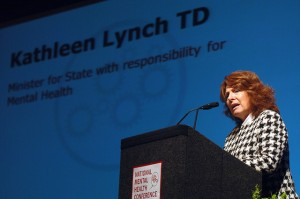 Katheleen Lynch TD. Photo:  Justin Farrelly/TheLabourParty via Flickr CC