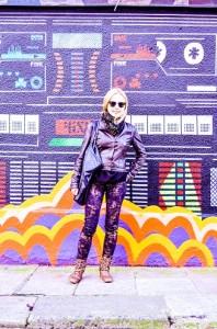 Sandra St Style Web