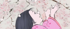 Princess Kaguya. Studio Ghibli