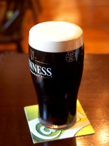 Guinness Sourced by Wikipedia