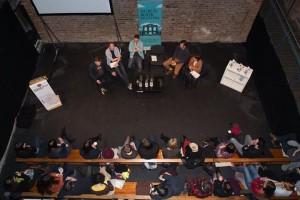 Image: Dublin Book Festival Facebook Page