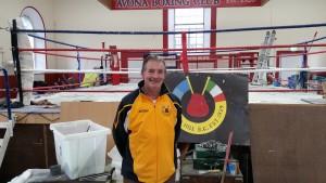 Des Phelan, Arbour Hill BC Chairman Credit_ Harry Hatton(1)