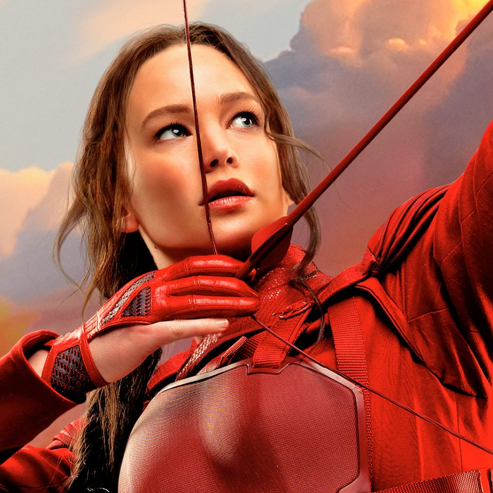 hunger games film review If sport is violence by other means, then reality tv is cruelty, envy, spite and  group hate by exactly the same means the hunger games is.