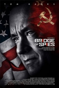 Bridge of Spies Poster, Courtesy of 20th Century Fox