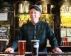 Reviving Gaeilge in Four Provinces pub.