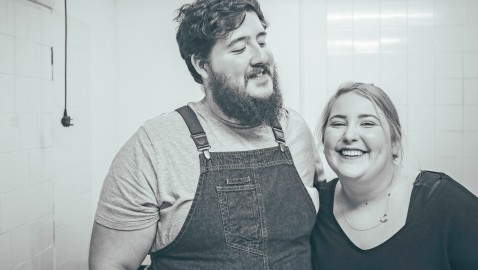 Meet the couple behind local business, Grálinn