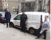 Meath Street's Little Flower puts its famous penny dinners on wheels