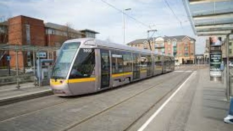 Smithfield LUAS attacks highlights lack of security on LUAS