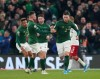 Ireland's poor form continues against Wales