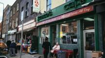 Dirty Dublin photographer capturing Dublin streets in style