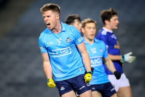 Dublin Stroll into their Sixth Successive All-Ireland Final