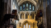 Saint Patrick's Cathedral loses out on tourist tithes