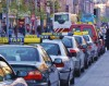 Dublin taxi services still suffering a year into pandemic