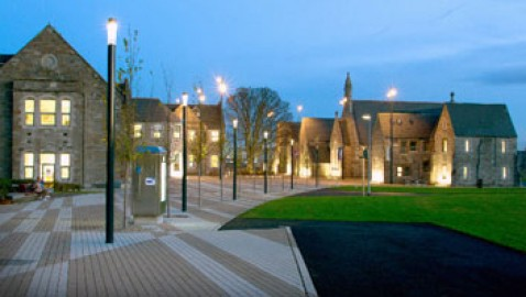 Happy days to come for businesses surrounding the new TU Dublin campus