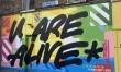 Street art is brightening D8
