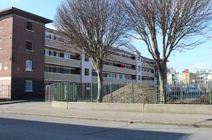 St Teresa's Gardens apartment complex regeneration plans