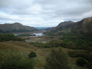 Ladies View County Kerry (Credit: Wikicommons)