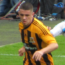 Player Watch - Robbie Brady