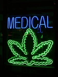 Talks on whether to introduce medicinal marijuana-Flikr-Chuck Coker