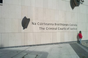 The Criminal Courts of Justice, Dublin-Photo from Flickr by nfomatique