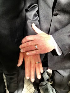 A referendum on the legalisation of same-sex marriage in Ireland will take place in 2015 Photo courtesy of Carlos Melia via Flickr