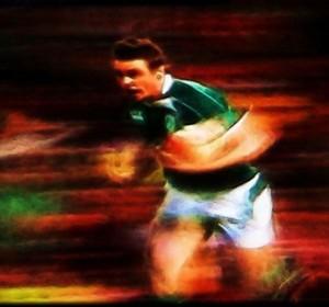 Brian O'Driscoll