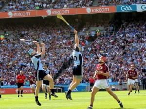 Dublin-Galway hurling