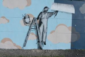 Festival Street Art Source:First Fortnight
