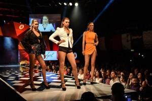 DIT Fashion Show Photo Credit:Ruth Medjber