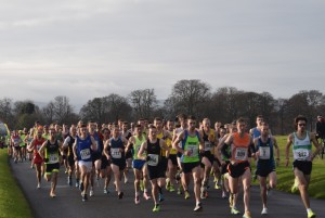Donore Harriers Running Club