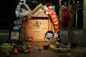 Box of decorations - Aisling Rogerson