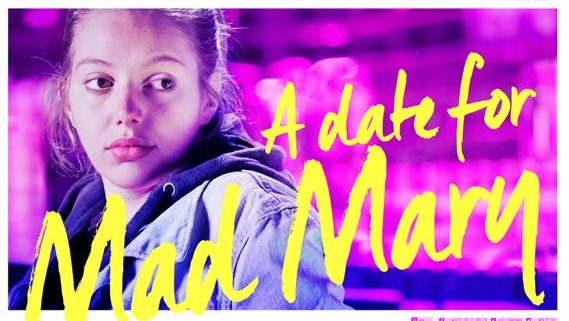 A date for mad Mary Credit: Element Pictures Distribution