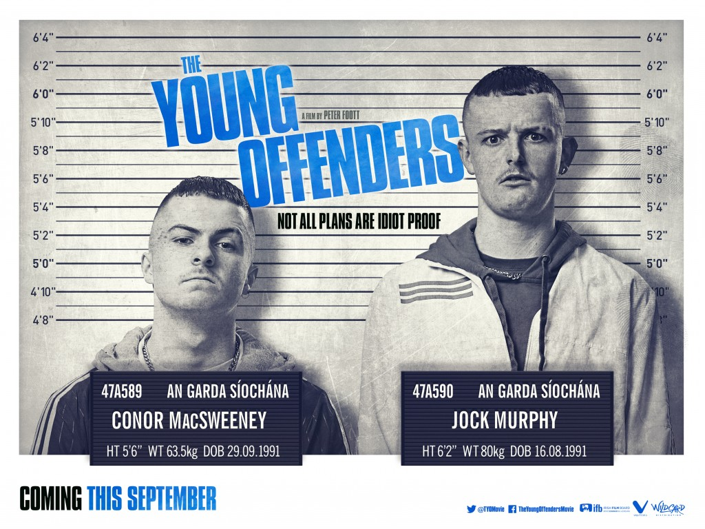 Youth Offenders Credit: Element Pictures Distribution