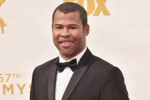 Peele originally came to prominence in the comedy sketch show Key & Peele //Twitter