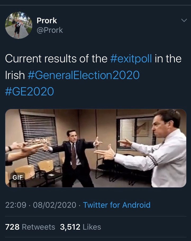 What do you meme: General Election 2020 edition | The Liberty